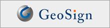 Geo Sign