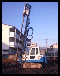 保有機械 DHJ-08