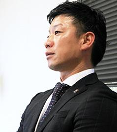 取締役・工事部 部長 大岡直人